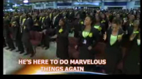 Bishop David OyedepoUnderstanding The Miracle Power Of Praise 4A