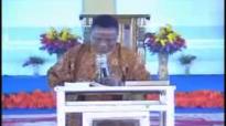 moving forward by Rev Joe Ikhine  part 1 of 2 -