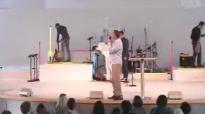 Peter Wenz - 1 Gottes Wille ist es, dich zu segnen - 11-05-2014.flv
