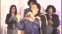 Rev. Dr. Jacqueline McCullough, R.A.W. Gathering 2012  Pt. 4
