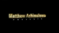 Black and Blessed Series by Pastor Matthew  Ashimolowo 3 2