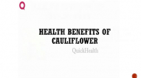 Health Benefits of Cauliflower  Cauliflower Benefits