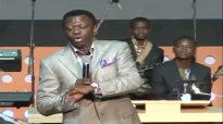 Pursue, Overtake, Recover All - Preached at the Love Revolution Revival 2014 by Eastwood Anaba
