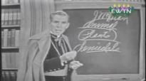 The True Meaning of Christmas (Part 2) - Archbishop Fulton Sheen.flv