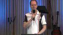 Pastor Axel Dohle - Ablehnung überwinden.flv