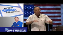 EXPECTING GOD'S MIRACLE POWER_ Abounding In Expectation - Message #15118B.mp4
