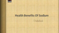 Health Benefits Of Sodium Sodium Bicarbonate  HEALTH TIPS