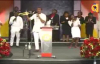 WAFBEC 2015, DAY 5 EVENING SESSION  Ordination Service
