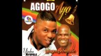 Yinka Ayefele & David Jegede - Agogo Ayo.mp4