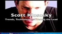 Keynote Speaker_ Scott Klososky • Presented by SpeakInc • Montage.mp4