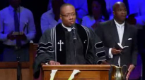 Sibling Rivalry  Rev Dr Marcus D Cosby