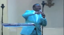 Secret of Constant Conquest part 3 of 5 by Bishop Mike Bamidele@Grace Internatio.mp4