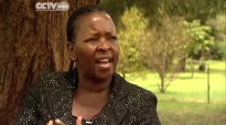 Faces of Africa - Wangari Maathai_ Eco warrior with a smile.mp4