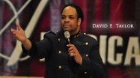 David E. Taylor - God's End Time Army of 10,000 04_03_14.mp4