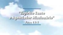 Pastor Marco Feliciano  2002  Esprito Santo Agenciador Missionrio 20 Encontro dos Gidees