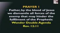 Bishop OyedepoCovenant Hour Of Prayer June 12,2015