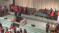 Bishop Lambert W. Gates Preaching Pentecostal Explosion 2015.flv