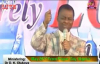 Dr D.K Olukoya - THE SIEGE IS OVER (New Message 2017).mp4