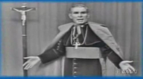 Good Friday (Part 6) - Archbishop Fulton Sheen.flv