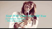LeAndria Johnson- God Will Take Care Of You.flv