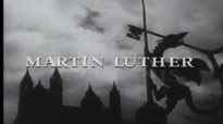 Martin Luther 1953 Niall MacGinnis Full Historical Biography Film
