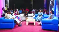 L'Or Mbongo, Nana Lukezo, Rachel Olangi dans Ta Grandeur avec Dorcas K.flv