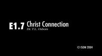 T.L. OSBORN CRISTO TRANSFERIU A SUA VIDA E A SUA ENERGIA PARA NOS