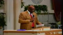 Servant Hood_ God or Good - 9.27.15 - West Jacksonville COGIC - Bishop Gary L. Hall Sr.flv