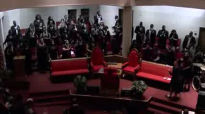 'Stay With God' (Ricky Dillard)Voices of Mt Zion Choir.flv