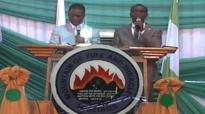Power must change hands-The God that Killeth by Dr Daniel Kolawole Olukoya 2