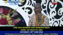 Worship & Wonders Night! - Dr Paul Enenche.flv