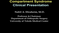 Compartment Syndrome Clinical Presentation  Everything You Need To Know  Dr. Nabil Ebraheim