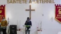 LA Mission pasteur Andy Ubatelo  Centre Chretien CCAC.mp4
