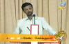 kadaisikala jebam. message by PROPHET VINCENT SELVAKUMAR, ANGEL TV