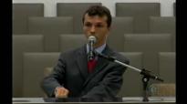Pb. Marcelo Telles  13 Congresso de Adolescentes IEADPE pregao completa