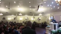 Bishop Lambert W. Gates Sr. (Pt 7) - CT District Council of the PAW 2013 Spring Session.flv