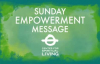 Sunday Talk The Courage to Be Free  Rev. Cynthia James, at CSLseattle
