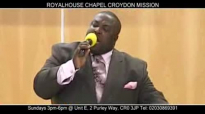 CB AUDACITY TO HOPE I - ICGC Kings Temple - Day 1.2 - CHARLES DEXTER A. BENNEH - ROYALHOUSE IMC.flv