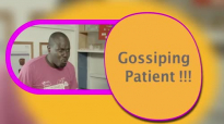 Gossiping Patient. Kansiime Anne. African Comedy.mp4