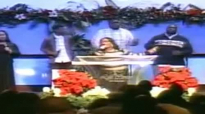 Prophet Todd Hall NYE 2014 at Life Center Cathedral1