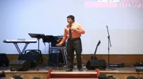 Excerpts of Sunday Service sermon by guest speaker Pastor Isaac Joe on 1 February 2009.flv