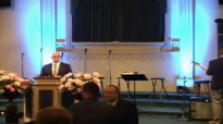 642015  Mens Conference 2015  Spiritual Alignment  Rev. Mark Morgan