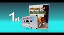 DAVID'S TRIAL TEMPTATION AND TRIUMPH by Pastor W.F. Kumuyi.mp4