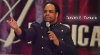 David E. Taylor - Calling The Joel 2 One Million Man Army.mp4