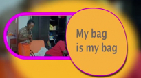 My bag is my bag. Kansiime Anne. African Comedy.mp4