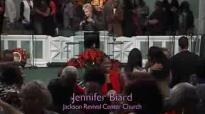 Ive Got His Word on That. Jennifer R. Biard