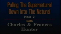 Charles and Frances Hunter 04 Supernatural