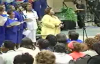 Kathy Taylor - Author of My Praise penned by Lamar Campbell with the GMWA Women of Worship.flv