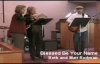 Blessed Be Your Name 2010 (cover) Matt and Beth Redman.mp4
