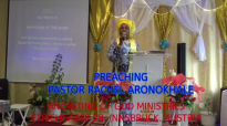 Preaching Pastor Rachel Aronokhale - AOGM The Power of the Word Pt1 July 2019.mp4